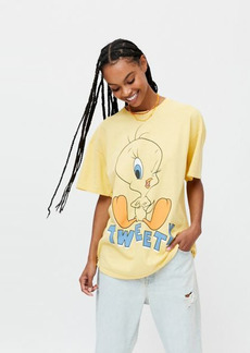 Junk Food Tweety Tee