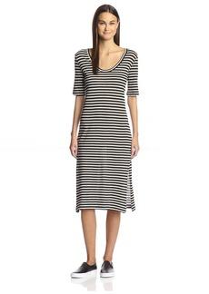 Kain Label Women's Moby Stripe Dress  S