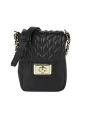 Karl Lagerfeld Agyness Phone Crossbody Bag