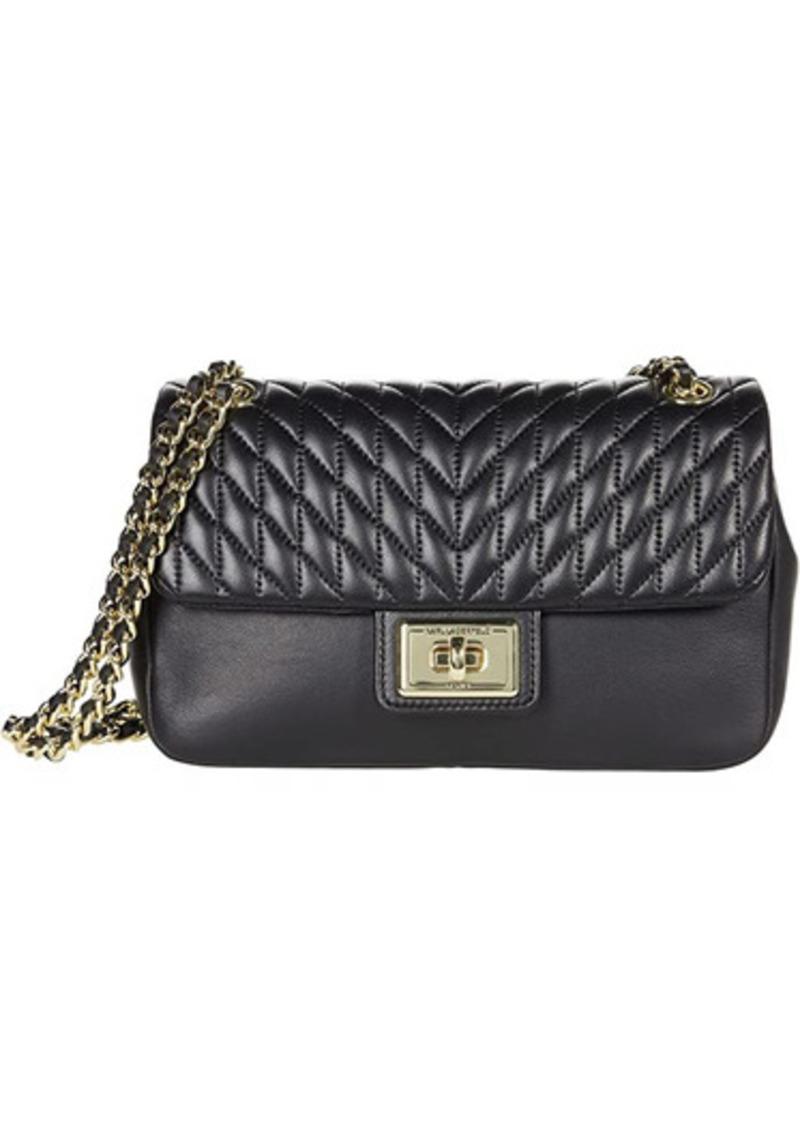 Karl Lagerfeld Agyness Shoulder Bag