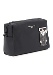 Karl Lagerfeld Amour Cosmetic Bag