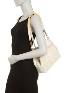 Karl Lagerfeld Bouquet Hobo Bag