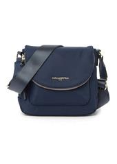 Karl Lagerfeld Cara Messenger Bag