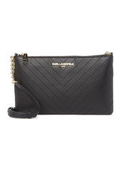 Karl Lagerfeld Charlotte Crossbody Bag