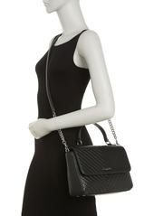 Karl Lagerfeld Charlotte Top Handle Bag