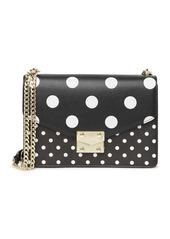 Karl Lagerfeld Corinne Shoulder Bag