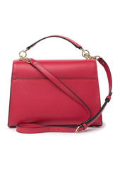 Karl Lagerfeld Corinne Top Handle Satchel Bag
