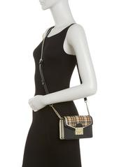 Karl Lagerfeld Corrine Woven Crossbody