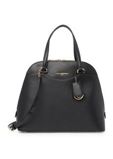 Karl Lagerfeld Doreen Satchel Bag