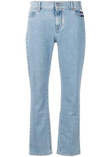 Karl Lagerfeld Elegance Ikonik Boyfriend jeans