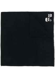 Karl Lagerfeld Ikonik scarf