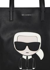 Karl Lagerfeld Karl Ikonik Tote