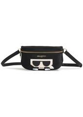 Karl Lagerfeld Paris Aamour Belt Bag