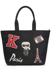 Karl Lagerfeld Paris Amour Tote