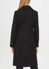 Karl Lagerfeld Paris Long Coat