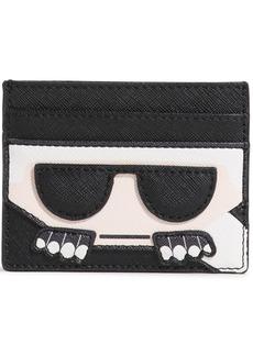 Karl Lagerfeld Paris Maybelle Card Case