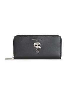 Karl Lagerfeld Paris Maybelle Continental Wallet