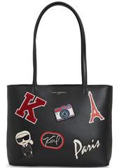 Karl Lagerfeld Paris Maybelle Tote