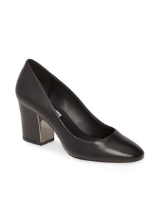 Karl Lagerfeld Paris Sabrina Pump (Women)
