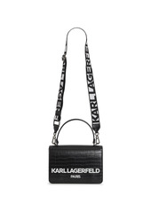 Karl Lagerfeld Paris Simone Crossbody