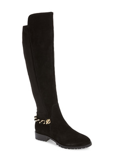 Karl Lagerfeld KARL LARGERFELD PARIS Skylar Over the Knee Boot