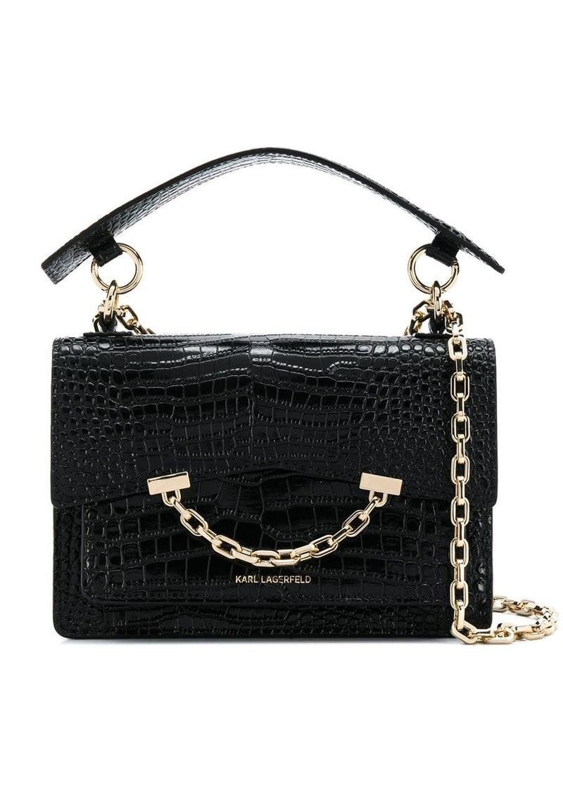 Karl Lagerfeld Karl Seven handbag