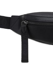 Karl Lagerfeld Karl X Carine Small Leather Belt Bag