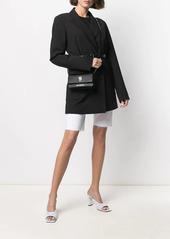Karl Lagerfeld K/Ikonik Pin Woc crossbody bag