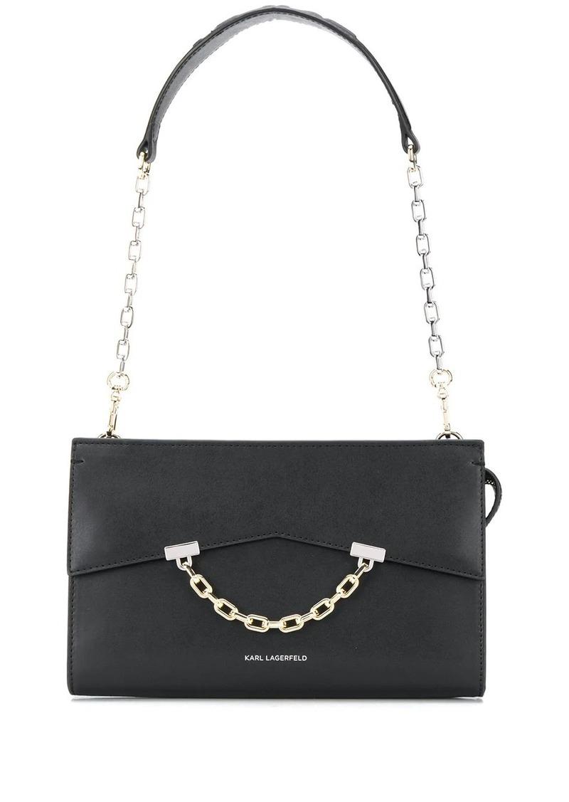 Karl Lagerfeld K/Karl Seven shoulder bag