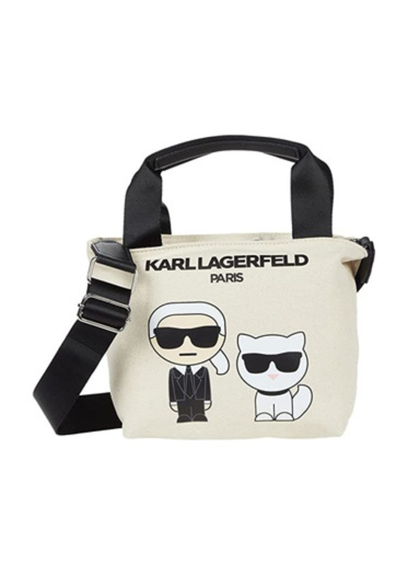 Karl Lagerfeld Kristen Crossbody