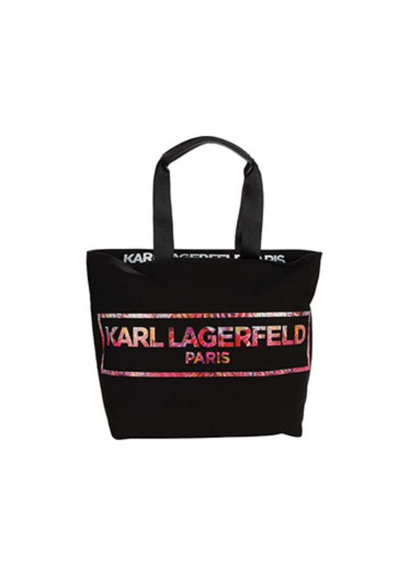 Karl Lagerfeld Kristen Tote