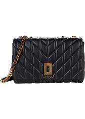 Karl Lagerfeld Lafayette Shoulder Bag