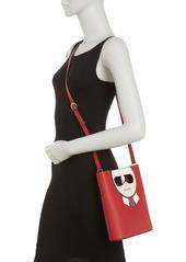 Karl Lagerfeld Maybelle Bucket Bag