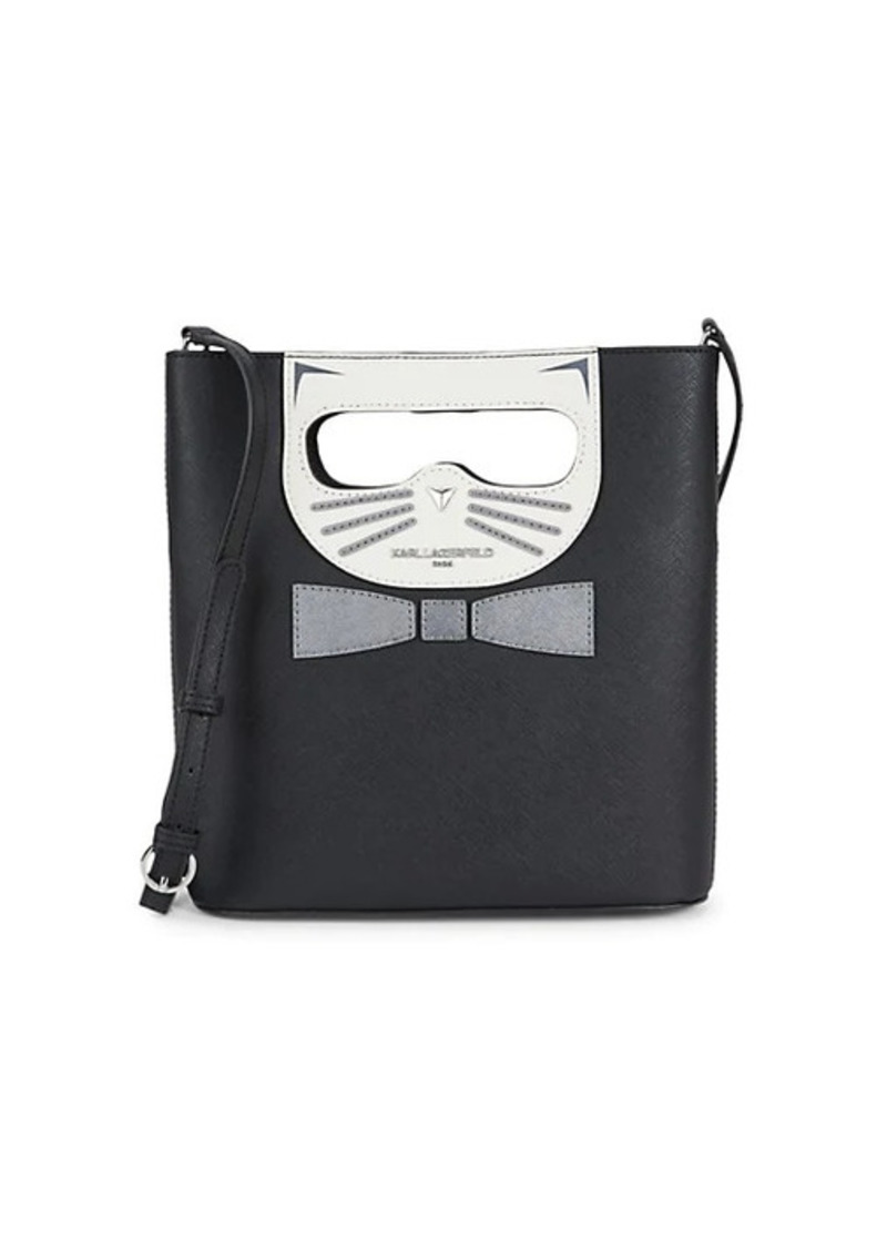 Karl Lagerfeld Maybelle Bucket Bag