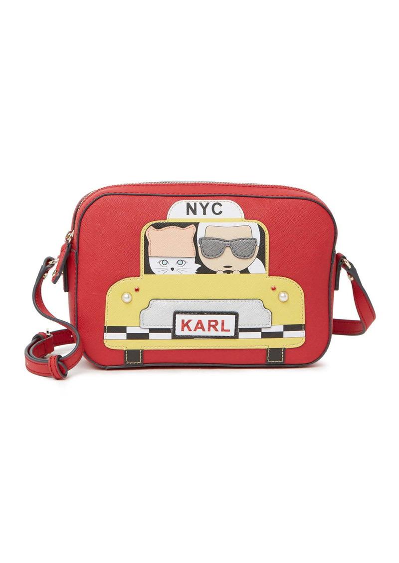 Karl Lagerfeld Maybelle Crossbody