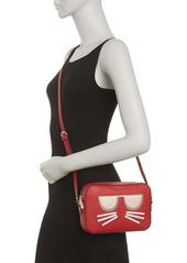 Karl Lagerfeld Maybelle Printed Crossbody Bag
