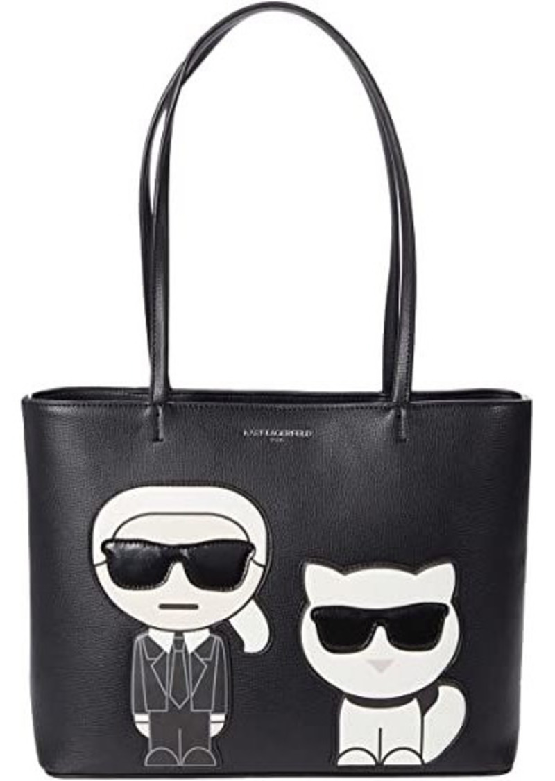 Karl Lagerfeld Maybelle Tote