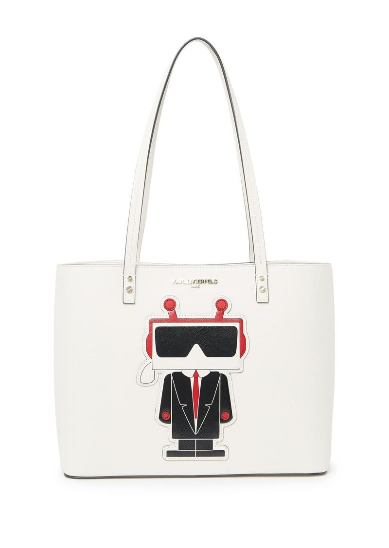Karl Lagerfeld Maybelle Tote Bag