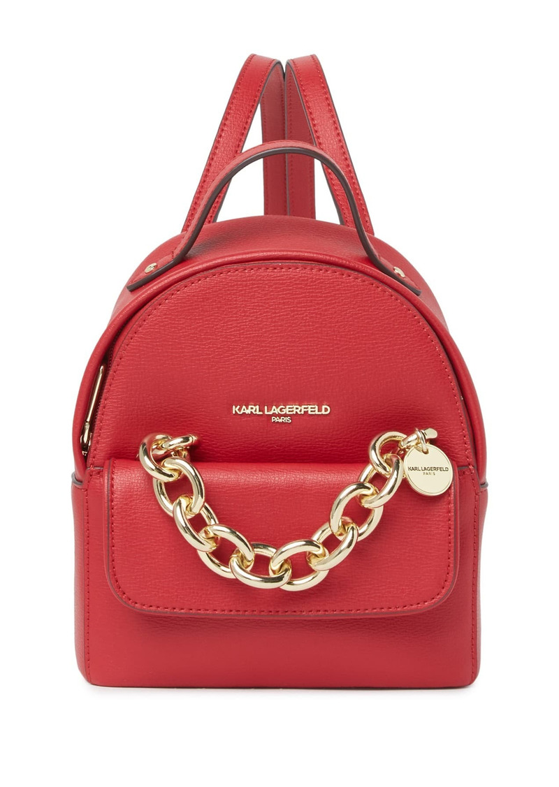 Karl Lagerfeld Mia Backpack