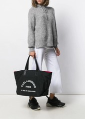 Karl Lagerfeld Rue St Guillaume big tote