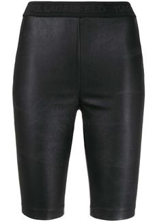 Karl Lagerfeld Rue St-Guillaume bike shorts