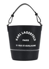 Karl Lagerfeld Rue St Guillaume bucket