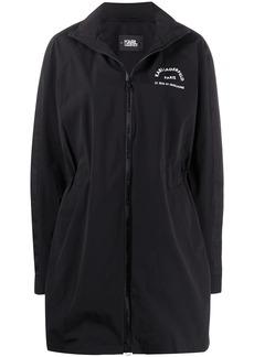 Karl Lagerfeld Rue St. Guillaume zip jacket