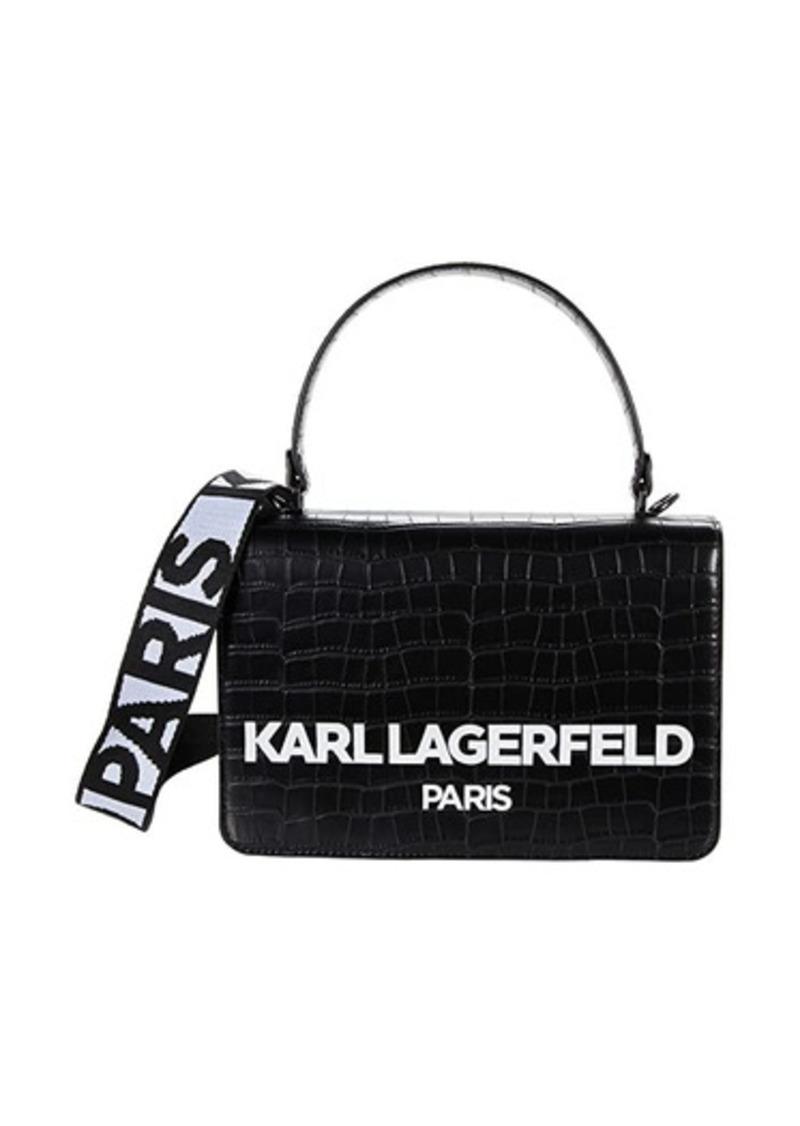 Karl Lagerfeld Simone Crossbody