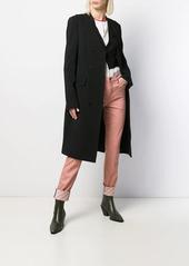 Karl Lagerfeld Transformer trench coat
