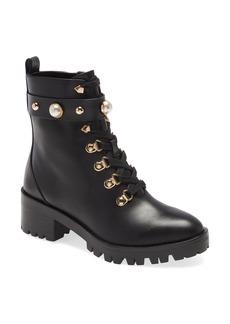 Women's Karl Lagerfeld Paris Perry Hiking Boot