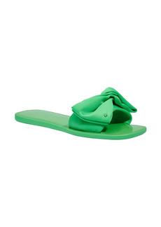 kate spade new york bikini slide sandal (Women)