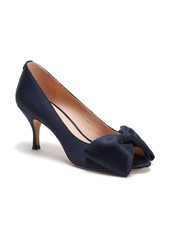 kate spade new york crawford peep toe pump (Women)