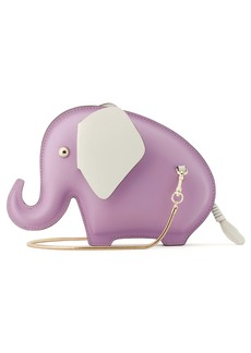 kate spade new york elephant leather crossbody bag