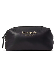 kate spade new york everything puffy medium cosmetics case